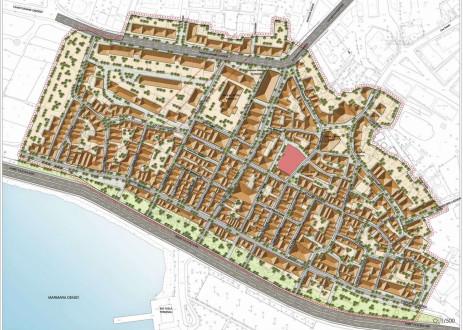 Tuzla Köyiçi Kentsel Tasarım ve Cephe Düzenlemesi